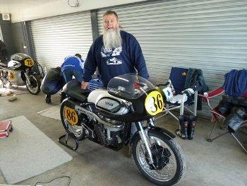 New Zealand Classic Motorcycle Racing Register Inc